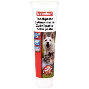 BEAPHAR Dog-a-Dent Kepenų skonio pasta dantims valyti 100 g