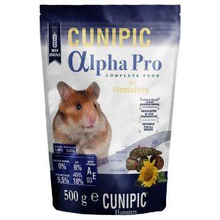 CUNIPIC Pašaras žiurkėnams 500 g