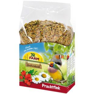 JR FARM Birds Individual Estrildid Finches Lesalas amadiniams paukščiams 1 kg