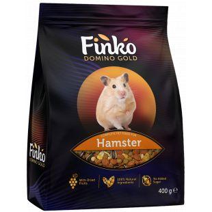 FINKO DOMINO GOLD Pašaras žiurkėnams 400 g