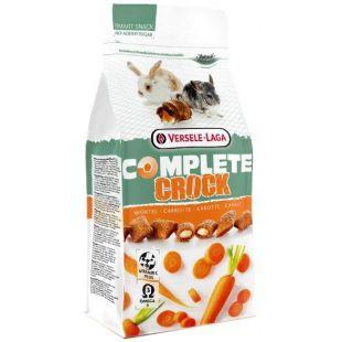 VERSELE LAGA Complete Crock Skanėstas graužikams su morkomis, 50 g