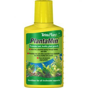 TETRA Plant PlantaMin Trąšos augalams su geležimi 100 ml