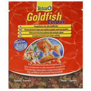 TETRA Goldfish Colour Pašaras auksinėms žuvytėms 12 g