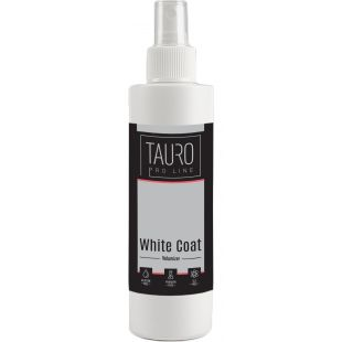 TAURO PRO LINE White Coat Volumizing Balzamas šunims ir katėms 250 ml