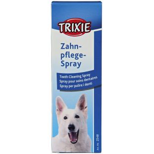 TRIXIE Zahnpflege priemonė šuns dantų priežiūrai 50 ml