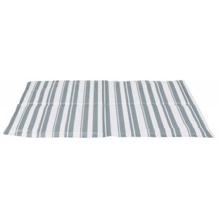 TRIXIE Vėsinantis kilimėlis baltas 50x40 cm, M