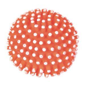 TRIXIE Žaislas šunims Spuoguotas kamuolys 7.5 cm