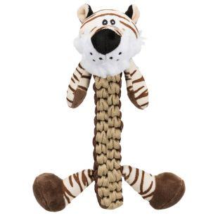 TRIXIE Žaislas šunims Tigras 32 cm