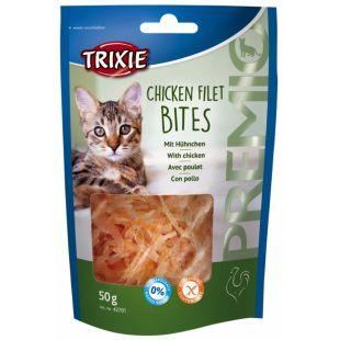 TRIXIE Esquisita Premio light Skanėstai katėms su vištiena 50 g