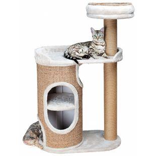 TRIXIE Falco Draskyklė katėms šviesiai pilka, 117 cm