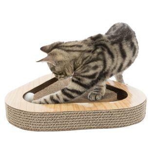 TRIXIE Žaislas katėms Draskyklė ruda, 36x5x36 cm