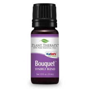 PLANT THERAPY Bouquet Synergy eterinių aliejų mišinys 10 ml