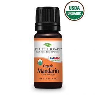 PLANT THERAPY Mandarinų natūralus eterinis aliejus 10 ml