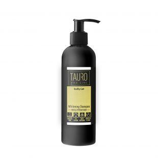TAURO PRO LINE Whitening Shampoo šampūnas šunims ir katėms 250 ml