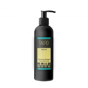 TAURO PRO LINE Healthy Coat volumizing Šampūnas šunims ir katėms 250 ml