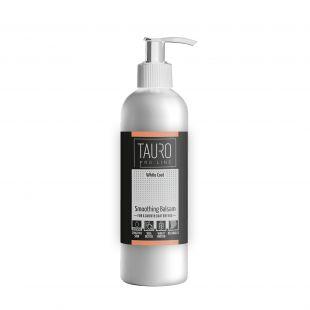 TAURO PRO LINE White Coat Smoothing balsam balzamas šunims ir katėms 200 ml