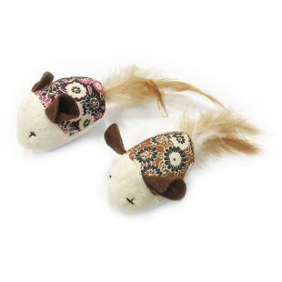 HIPPIE PET Žaislas katėms 7 cm