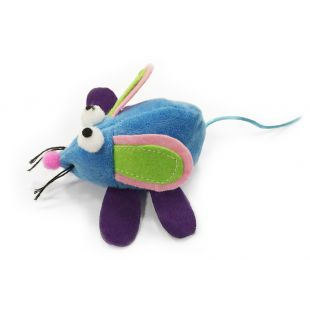 HIPPIE PET Žaislas katėms 10 cm
