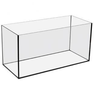 AQUAEL RECT Stiklinis akvariumas 112 l, 80x35x40 cm