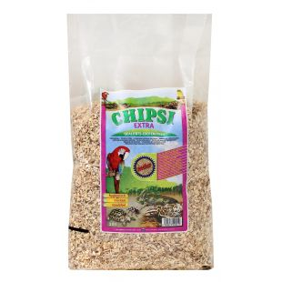 JRS Chipsi extra medium buko Kraikas 10 l