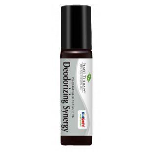 PLANT THERAPY Deodorizing Synergy Pieštukinis eterinių aliejų mišinys 10 ml