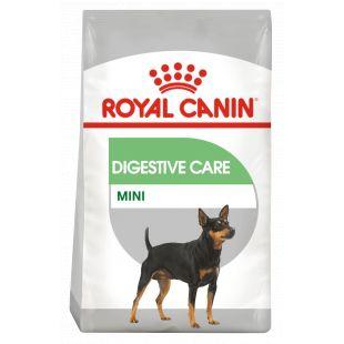 ROYAL CANIN Digestive Care Mini Sausas pašaras šunims 3 kg