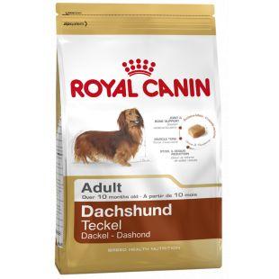 ROYAL CANIN Dachshund Sausas pašaras šunims 1.5 kg