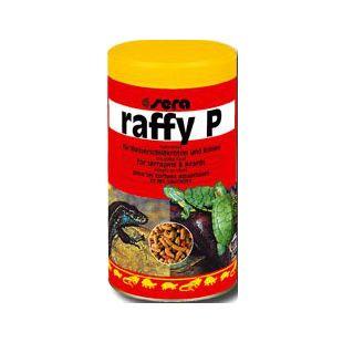 SERA Raffy p Pašaras  visų rūšių vėžliams 3800 ml