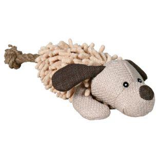 TRIXIE Žaislas šunims Pliušinis šuo 30 cm