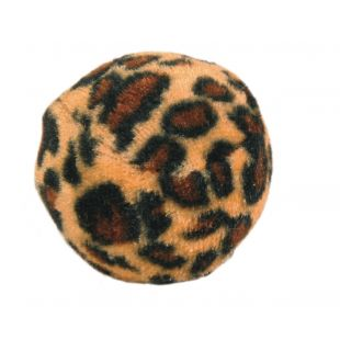TRIXIE Žaislas katėms Kamuoliukai 4vnt, 4cm,