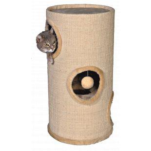TRIXIE Samuel Draskyklė katėms smėlio spalvos, 70 cm