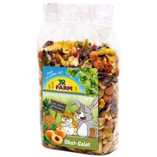 JR FARM JR Farm Fruit Salad Pašaro papildas graužikams, 200 g