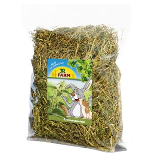 JR FARM Stinging Nettle Meadow Šienas 500 g