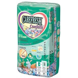 JRS Carefresh Confetti Kraikas iš celiuliozės įvairių spalvų 10 l