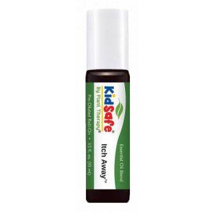 PLANT THERAPY Itch Away KidSafe Natūralus eterinių aliejų mišinys 10 ml