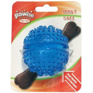 SIN PAWISE Žaislas šunims Kamuoliukas 7 cm