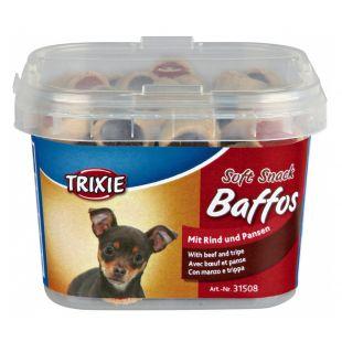 TRIXIE Baffos soft snacks Skanėstai šunims 140 g