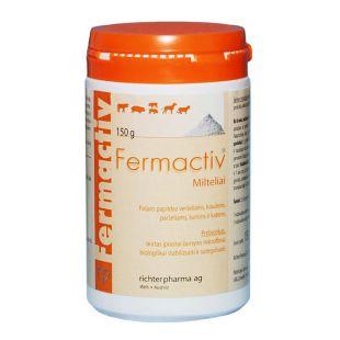 FERMACTIV Fermactiv Powder Milteliai 150 g