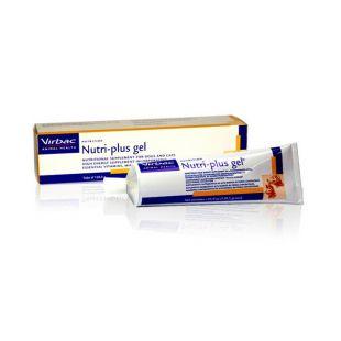 NUTRI PLUS Nutri Plus gel 120 g