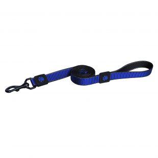 DOCO Martini nailoninis pavadėlis šunims mėlynas, M dydis