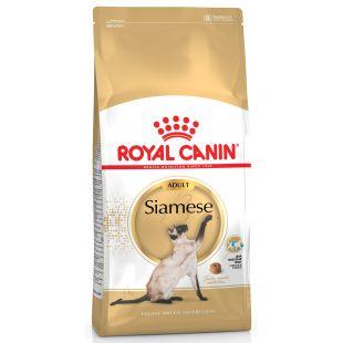 ROYAL CANIN Siamese 38 Sausas pašaras katėms 10 kg