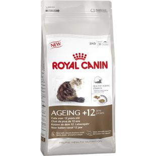ROYAL CANIN Ageing +12 Sausas pašaras katėms 400 g