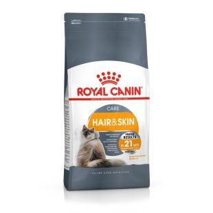 ROYAL CANIN Hair & Skin Care 33 Sausas pašaras katėms 10 kg