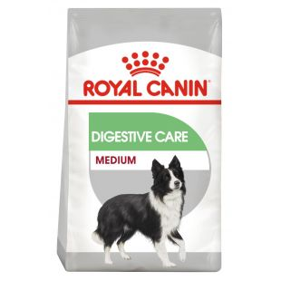 ROYAL CANIN CCN Medium Digestive Care Pašaras šunims 3 kg