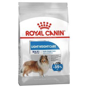 ROYAL CANIN CCN MAXI LIGHT WCARE Pašaras šunims 10 kg