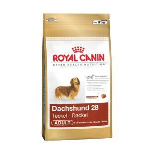 ROYAL CANIN Dachshund Sausas pašaras šunims 500 g