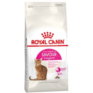 ROYAL CANIN Exigent 35/30 Sausas pašaras katėms 10 kg