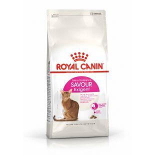 ROYAL CANIN Exigent 35/30 Sausas pašaras katėms 4 kg
