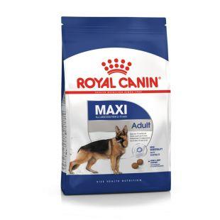 ROYAL CANIN Maxi Adult Sausas pašaras šunims 15 kg