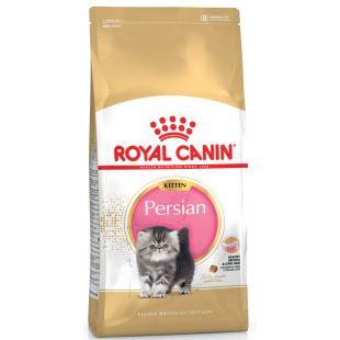 ROYAL CANIN Kitten Persian Sausas pašaras katėms 400 g
